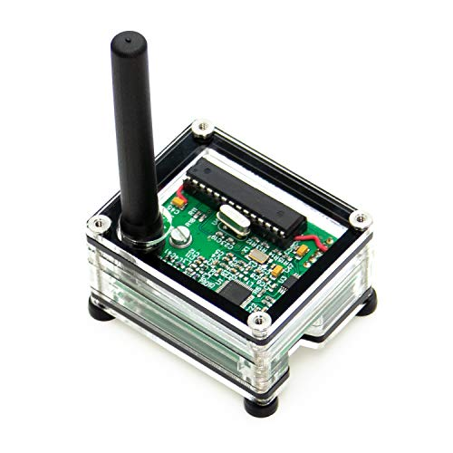 DVM-BT Mini Case for DVMEGA UHF or VHF/UHF with BlueStack Micro+