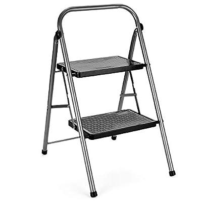 Delxo Step Ladder