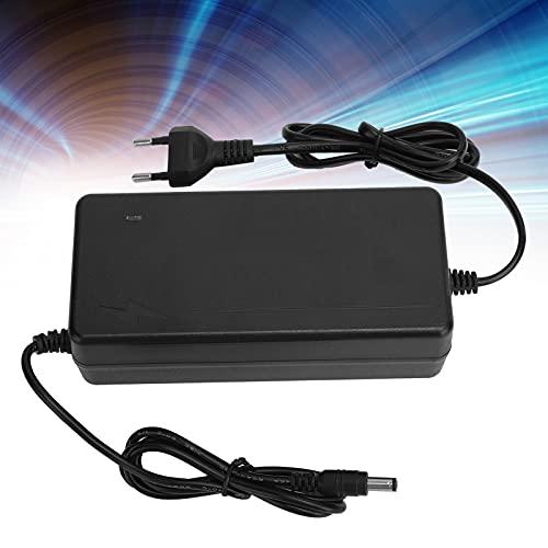 minifinker Adaptador de Corriente, Cargador de batería Resistente a caídas de 5,5 mm sin Ruido para vehículos
