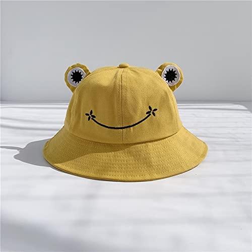 Sombrero de Cubo deproteccinpara Madre e Hijos, Sombrero Plano, Sombrero para el Sol, Gorra deHip Hop de Verano,Sombrero dePescador para Mujer-a18