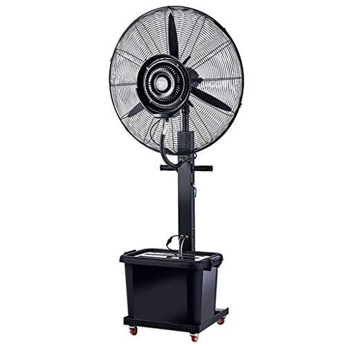 Jyfsa 3 hastighetsinställningar verksventil kallluftfläkt fläkt för kommersiella hus elektrisk fläkt vibration myggspray fläkt kylgolv