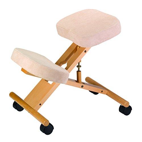 Jobri rodillas clásica silla