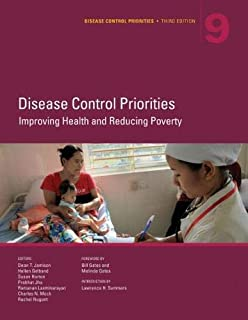 Disease Control Priorities, Third Edition (Volume 9): Improving Health and Reducing Poverty