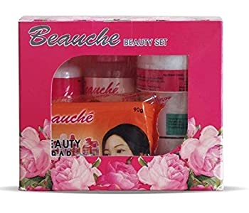 6 Pack Beauche Kojic Beauty Soap Bar-90Grams