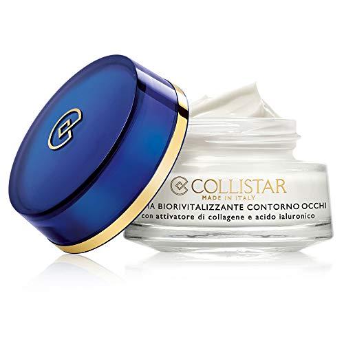 Collistar Biorevitalizing Crème Contour des Yeux 15 ml