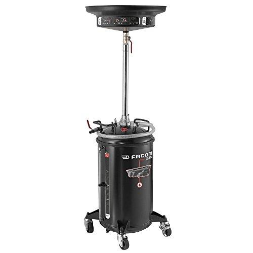Facom – OD.80GPB. Récupérateur d'huile 80 litres 490.70