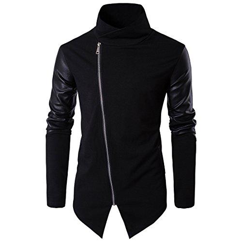 Top 10 Best Asymmetrical Coat Mens Comparison