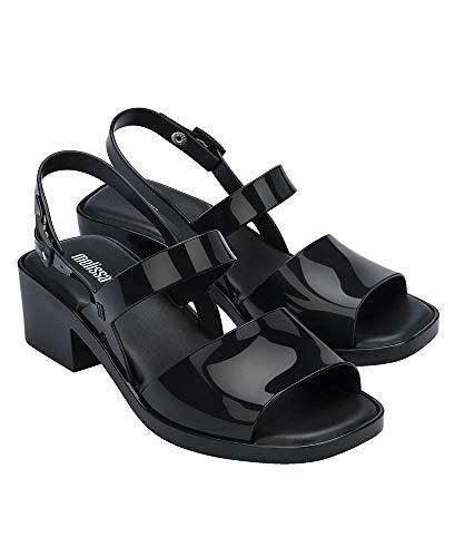 Melissa Cosmo Heel Mujer Sandalias Negro 39 EU