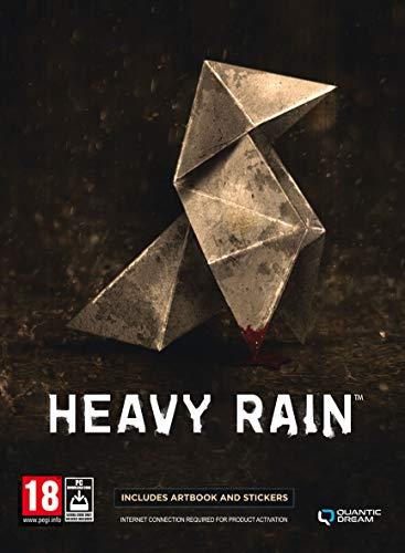 Heavy Rain - PC