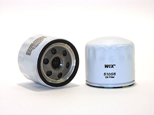 WIX Filters 51056 - Wix Spin-On Lube Filter - Part # 51056