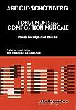 Fondements de la composition musicale