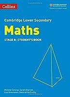 Collins Cambridge Checkpoint Maths - Cambridge Checkpoint Maths Student Book Stage 8 (Collins Cambridge Lower Secondary Maths)