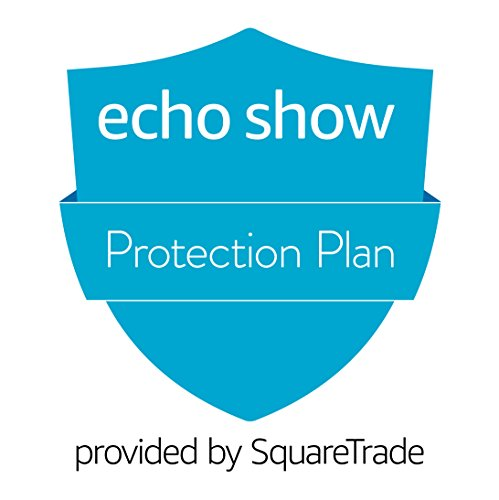 Echo Show Protection Plans