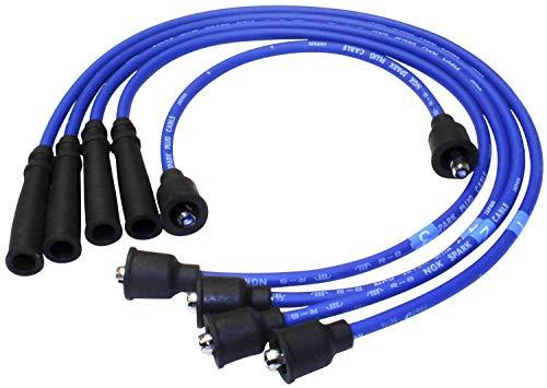 suzuki samurai spark plug wires - 1