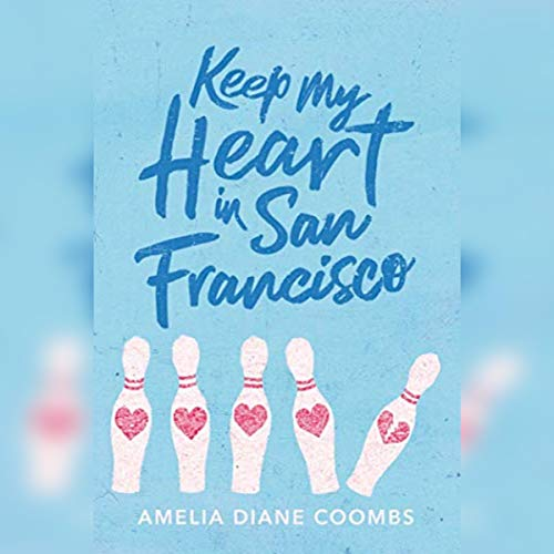 Keep My Heart in San Francisco cover art