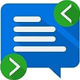 Redirector de Mensajes - SMS, MMS, y Llamadas