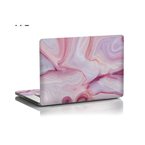 New Marble laptop skin 10 13 13.3 15 15.4 15.6 17 17.3 Universal Laptop Skin Cover Sticker Decal-Green-14'