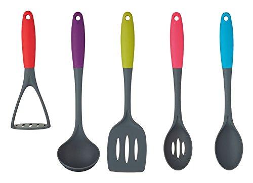 Colourworks - Kit di Attrezzi da Cucina