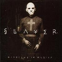 Diabolus In Musica by Slayer (1998-06-24)