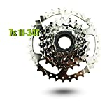 DRIFT MANIAC DNP E-Bike Freewheel 7 velocidades 11-34T Dientes EPOCH