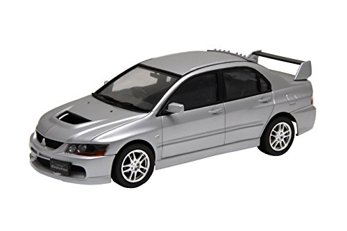1/24 Inch Series No.107 Mitsubishi Lancer Evolution IX GSR