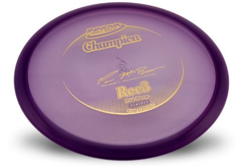 Innova Champion Roc3 Mid-Range Disc Golf Driver (Colors Will Vary)