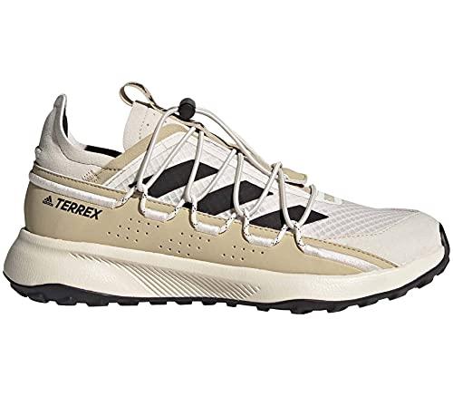 adidas Terrex Voyager 21 W, Zapatillas de Senderismo Mujer, Blatiz/NEGBÁS/ALUMIN, 37 1/3 EU