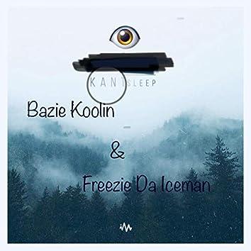I Kant Sleep (feat. Freezie Da Iceman)