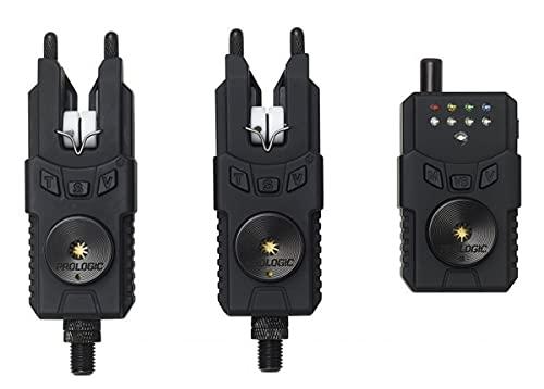 Prologic Custom SMX MkII 2+1 Alarm Set 64134