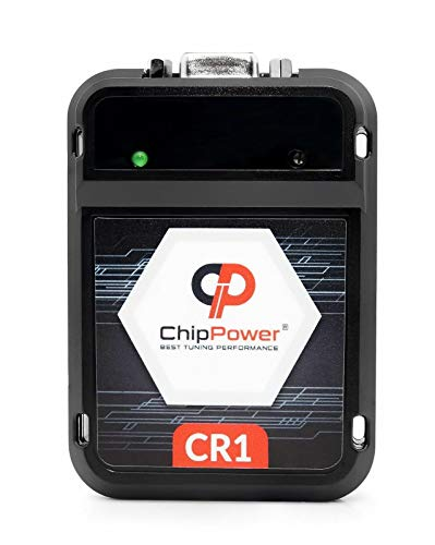 Chip Tuning Box Essence ChipPower Boitier Additionnel CS2 pour Twingo Mk3 III 1.0 SCe 2014
