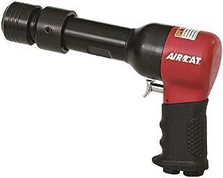 AIRCAT 5300-A-T Air Hammer, Red & Black, Medium
