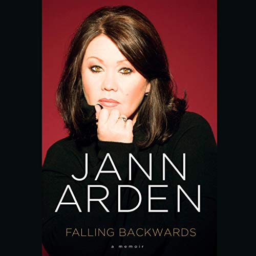 Falling Backwards cover art