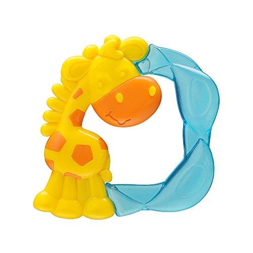 Playgro – koelbijtring Jerry Giraffe (0186336)
