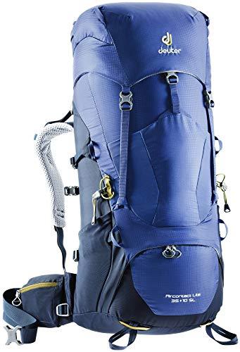 Deuter Aircontact Lite 35+10 SL 2020 Modell Damen Trekking Wanderrucksack