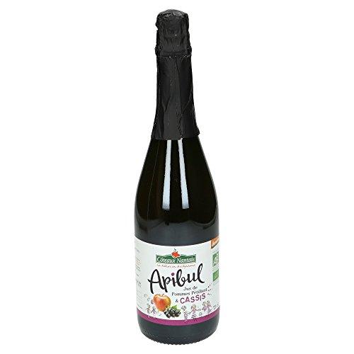 Côteaux Nantais Apibul Cassis 750 ml - 1 pc
