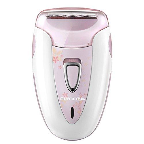 【最新型】 FLYCO レディースシェーバー 水洗いお風呂剃り可 充電式家庭用 大人気ツルツル肌 プレゼントお...