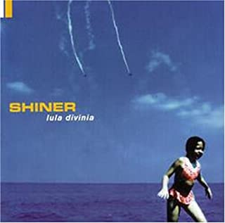 Lula Divinia by Shiner (2002-09-10)