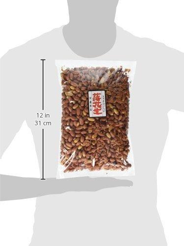 上野珍味味付落花生1kg