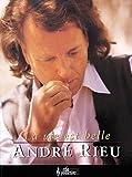 LA VIE EST BELLE - arrangiert für Violine - Klavier [Noten / Sheetmusic] Komponist: RIEU ANDRE
