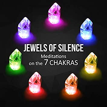 Jewels of Silence: Best Relaxing Music, Meditations on the 7 Chakras, Nature Sounds, Spiritual Healing, Balance & Harmony, Traditional Flute Music