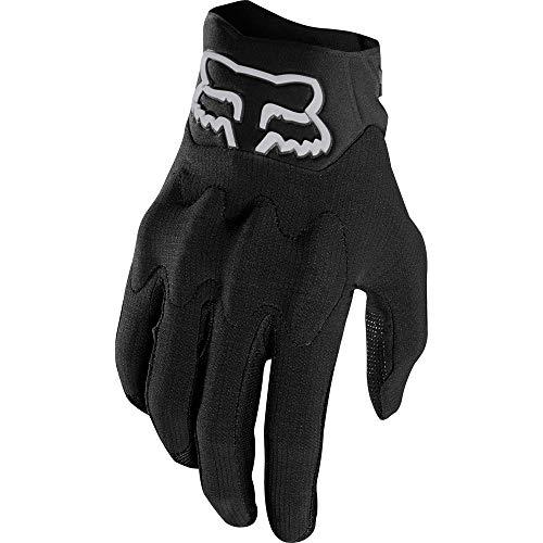 Fox Gloves Defend D3O Black L