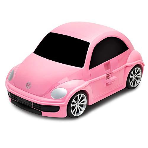 ライダーズ『VWビートルピンクキャリーケース(00322)』