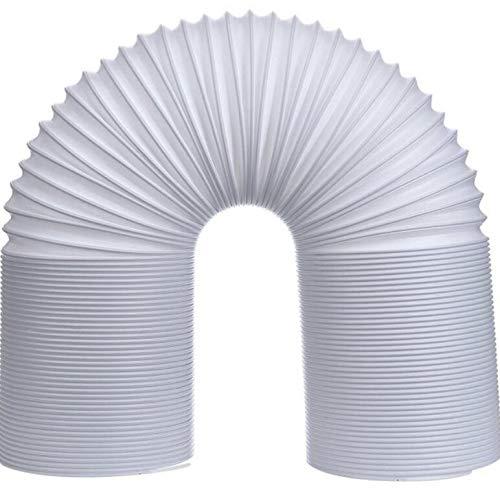 Marbeine - Tubo de escape flexible para aire acondicionado móvil: Amazon.es: Bricolaje y herramientas