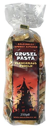 Halloween Grusel Pasta
