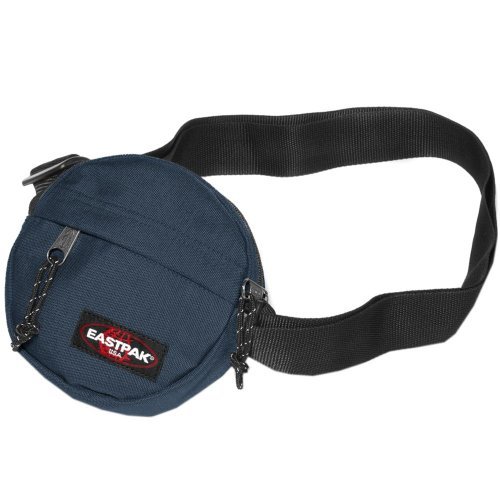 Eastpak Borsa Messenger Flaky, blu - midnight, EK793154
