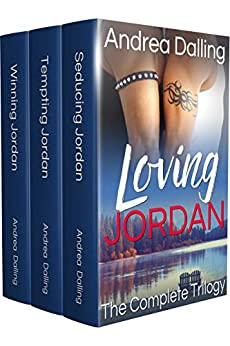 Loving Jordan: The Complete Trilogy by [Andrea Dalling]