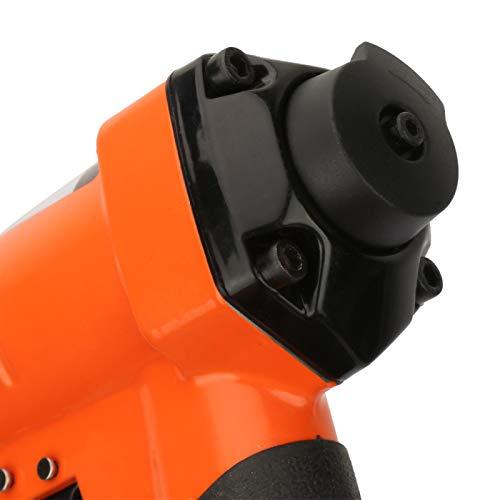Pistola neumática de clavo de tipo recto, clavadoras neumáticas, pistola de uñas de aire, 1 unids F32 para Wookworking