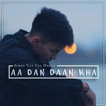 Aa Dan Daan Kha