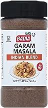 Badia Garam Masala Indian Blend, 4.25 Ounce (Pack of 6)