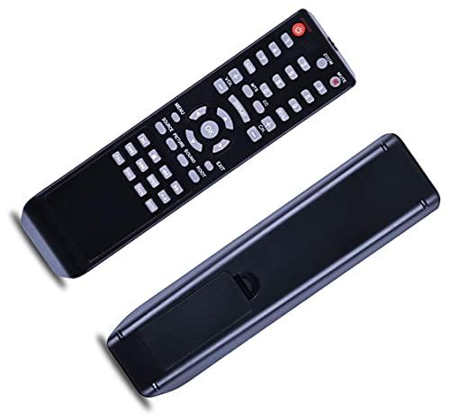 SccKcc Mando a distancia para TV digital Hisense LCD, Oumeite ofrece nuevo mando a distancia alternativo